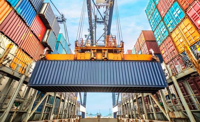 ΣΕΒΕ: Επίδοση-ρεκόρ σημείωσαν οι ελληνικές εξαγωγές το 2017