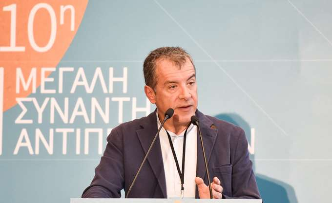 Στ. Θεοδωράκης: Αναγκαίο στις ευρωεκλογές να ενισχυθεί ένα κόμμα με καθαρή ευρωπαϊκή φωνή
