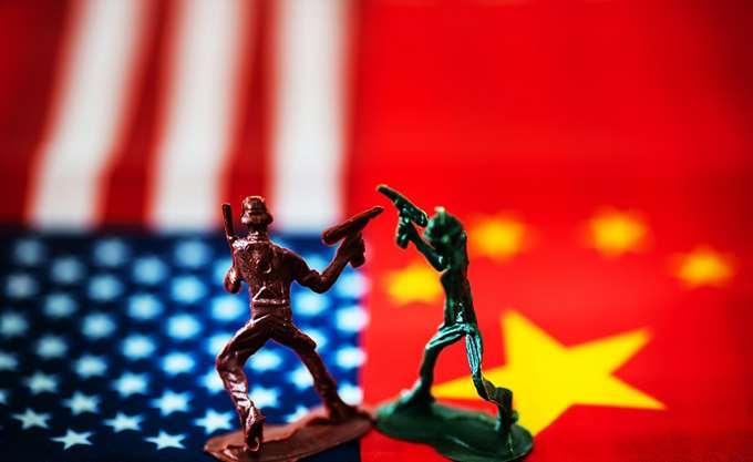 Πρώην επικεφαλής του ΠΟΕ: Η ΕΕ θα πρέπει να προετοιμαστεί για μια επιδείνωση της εμπορικής διαμάχης ΗΠΑ-Κίνας