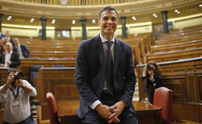Ανήσυχος ο Ισπανός πρωθυπουργός για το ενδεχόμενο εκλογής του Μπολσονάρου στην προεδρία της Βραζιλίας