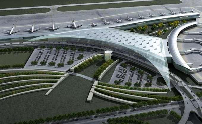 Κρατικά έσοδα 2,6 δισ. ευρώ από το αεροδρόμιο στο Καστέλι