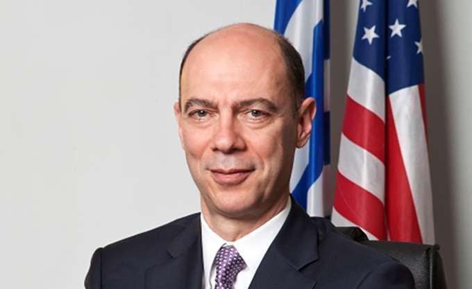 Σ. Αναστασόπουλος: Διαρθρωτικές αλλαγές προς βελτίωση ανταγωνιστικότητας - παραγωγικότητας