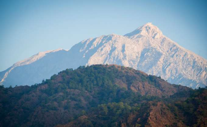 Αίσιο τέλος στην περιπέτεια δύο ορειβατών στον Όλυμπο
