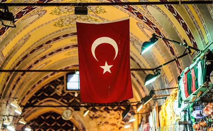 Τουρκία: Υποχώρησε η ανεργία στο 10,5% τον Απρίλιο