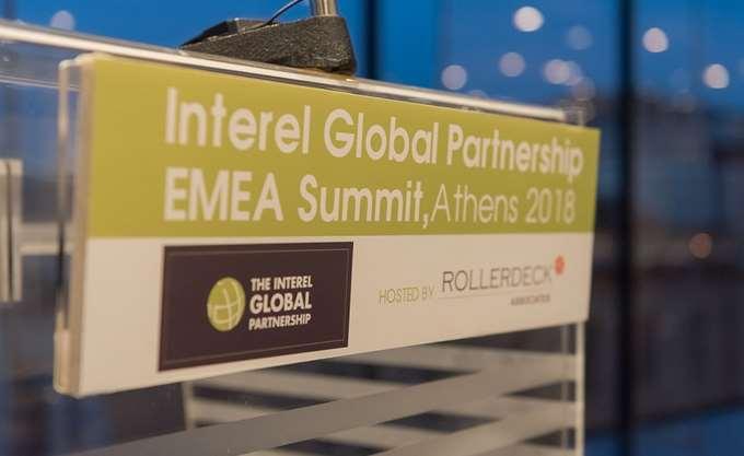 Interel Global Partnership: Ανάγκη κανόνων για διαφάνεια στη σχέση επιχειρήσεων-πολιτικής