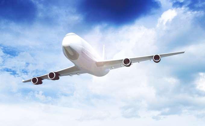 ΥΠΕ: 45 εκατ. επιβάτες διακινήθηκαν το οκτάμηνο στα αεροδρόμια