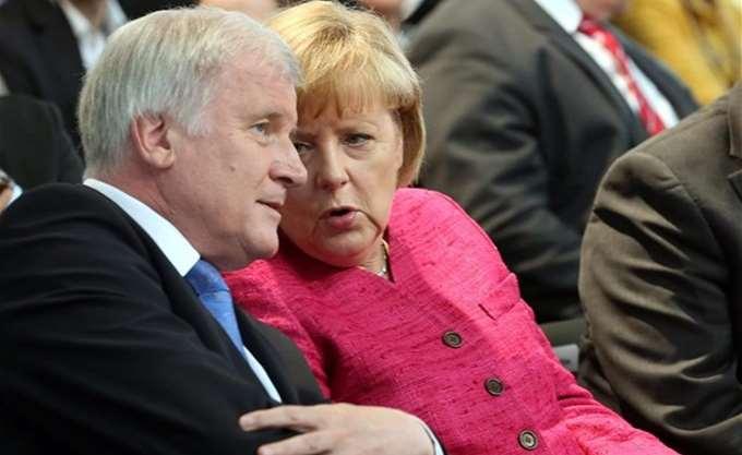 Επισφραγίζεται η ενότητα CSU-CDU στο συνέδριο Χριστιανοκοινωνιστών