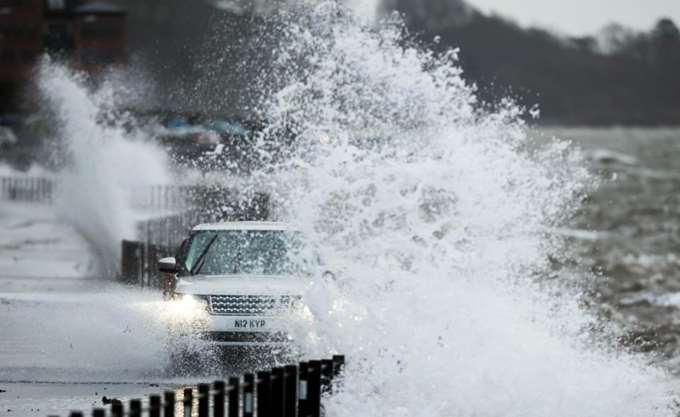 Έρευνα: Πώς θα αποφευχθούν οι καταστροφικές πλημμύρες στο μέλλον
