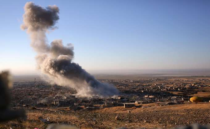 Οι τουρκικές ένοπλες δυνάμεις σκότωσαν 14 ενόπλους του PKK