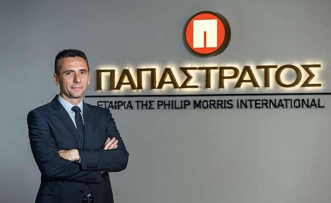 Χαρπαντίδης: Η ανταγωνιστικότητα πρέπει να βελτιωθεί με ανάπτυξη της καινοτομίας