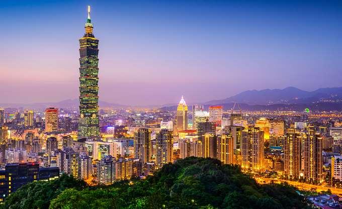 ΗΠΑ: Εγκρίθηκε η πώληση στρατιωτικού εξοπλισμού 330 εκατ. δολαρίων στην Ταϊβάν