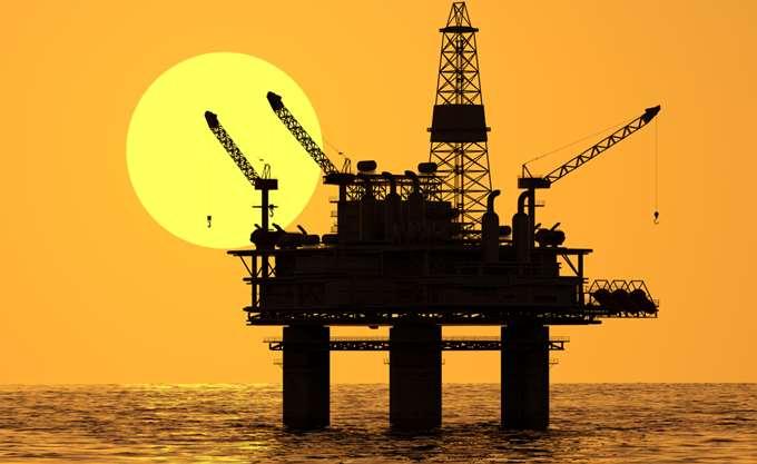 Κέρδη 3% στην εβδομάδα για το αμερικανικό αργό πετρέλαιο