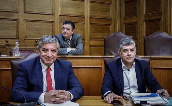 Βουλή: Μεγάλη ένταση μεταξύ Αγοραστού - Πατούλη και βουλευτών ΣΥΡΙΖΑ