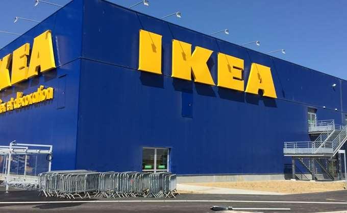 ΙΚΕΑ: Αυξάνει τις τιμές στη Βρετανία κατά 3% λόγω στερλίνας