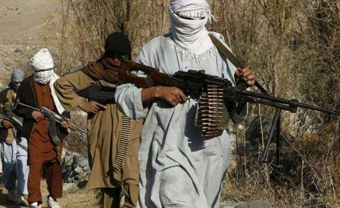 Αφγανιστάν: Τουλάχιστον οκτώ  στρατιώτες σκοτώθηκαν από επίθεση των Ταλιμπάν