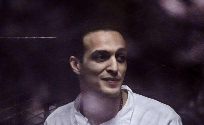 Αίγυπτος: Ελεύθερος αφέθηκε ο φωτορεπόρτερ Σάουκαν που κρατείτο από το 2013
