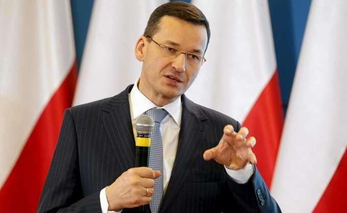 Η πολωνική κυβέρνηση τροποποιεί  τον αμφιλεγόμενο νόμο για το Ολοκαύτωμα