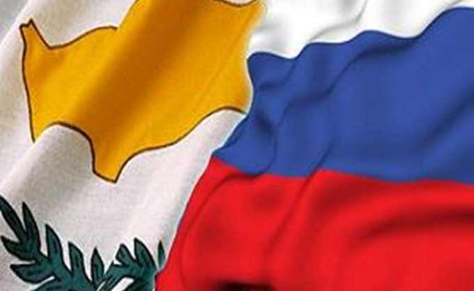 Στη Μόσχα ο Κύπριος ΥΠΕΞ για συνομιλίες με Λαβρόφ