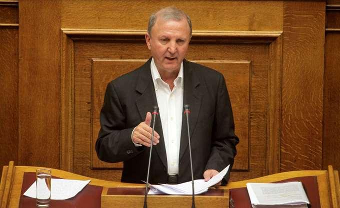 Παπαδόπουλος (ΣΥΡΙΖΑ): Περιμένω πειστικές εξηγήσεις για το θέμα Καμμένου