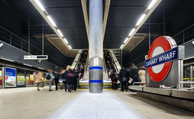 Βρετανία: Κλειστός ο σταθμός Charing Cross εξαιτίας διαρροής αερίου