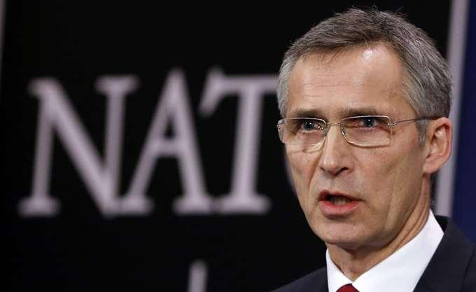 Επικοινωνία του γγ του ΝΑΤΟ με τους ΥΠΕΞ Γερμανίας-Τουρκίας