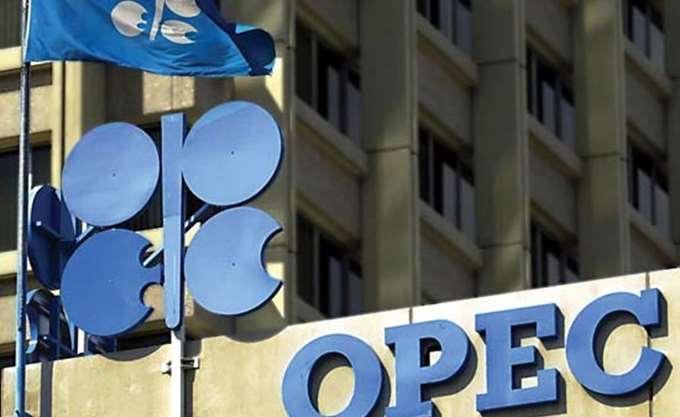 OPEC: Μειώθηκε η παραγωγή πετρελαίου το Μάρτιο
