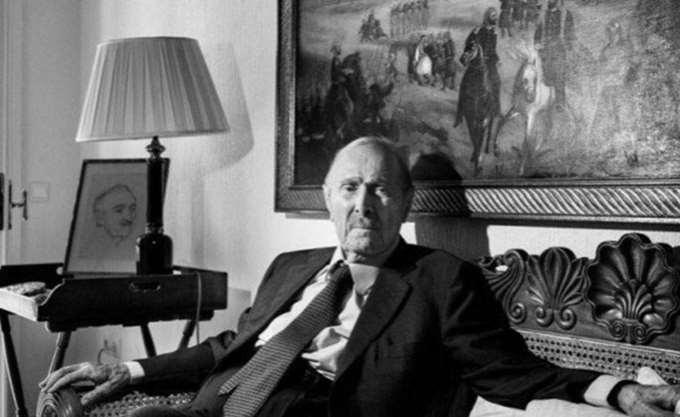 Έφυγε από τη ζωή ο οικονομολόγος Μίνως Ζομπανάκης