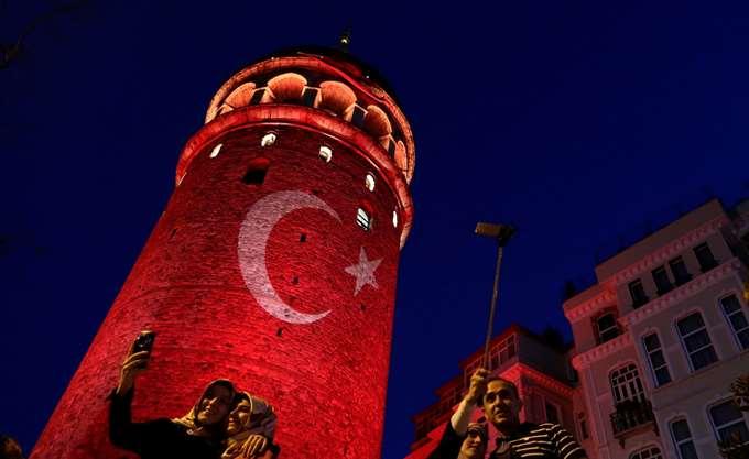 Η Τουρκία δεν αλλάζει τον τρομονόμο -πλήγμα στη συμφωνία με ΕΕ