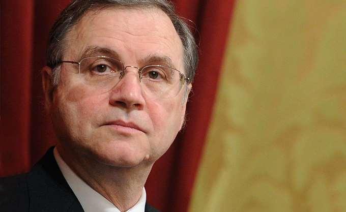 """Ιταλία: """"Καμπανάκι"""" ότι το χρέος μπορεί να καταστεί μη βιώσιμο κρούει στην κυβέρνηση ο κεντρικός τραπεζίτης"""