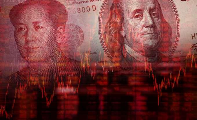 Κίνα: Αυξήθηκαν 10,64 δισ. δολάρια τα συναλλαγματικά αποθέματα της χώρας