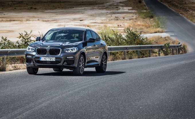 Περικόπτει τις εκτιμήσεις για το 2018 η BMW