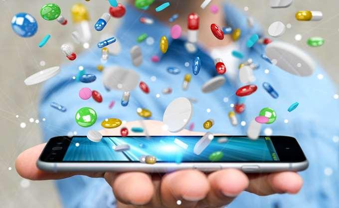 """ΗΠΑ: """"Πράσινο φως"""" από τον FDA στο πρώτο ψηφιακό χάπι"""