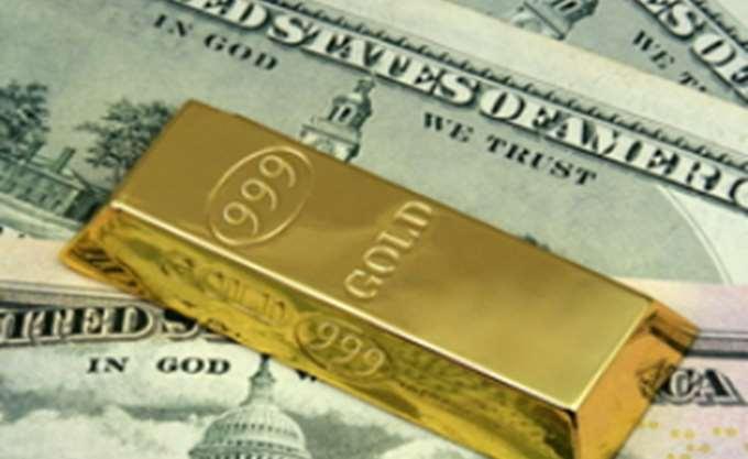Δεύτερη ημέρα κερδών ο χρυσός