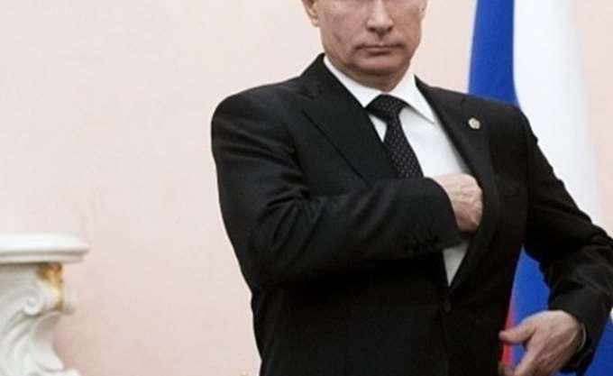 Τι πραγματικά επιδιώκει ο Putin στη Συρία;