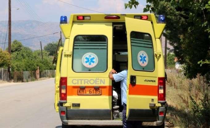 Νεκρός ανασύρθηκε 72χρονος από τη θάλασσα στην περιοχή Αλυκές Ζακύνθου