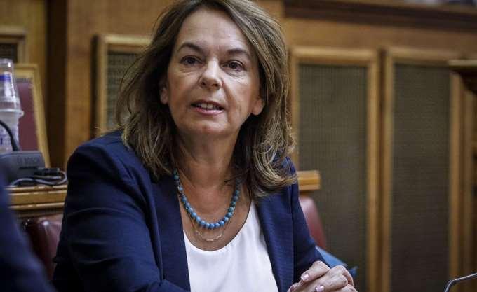 Κ. Παπανάτσιου: Αυξημένο κατά 15 εκατ. ευρώ φέτος το επίδομα θέρμανσης
