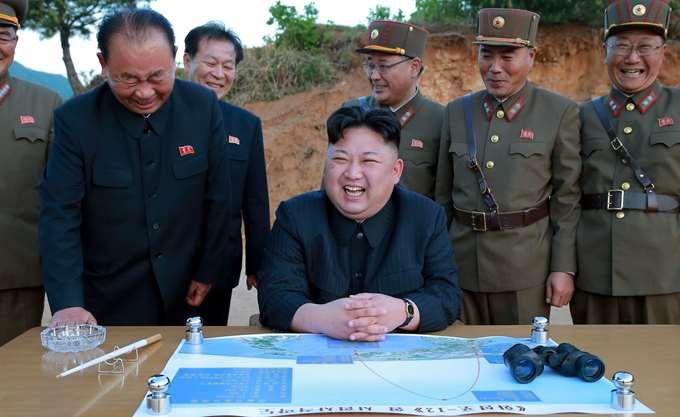 Κιμ Γιονγκ Ουν: Τέλος στις δοκιμές βαλλιστικών πυραύλων & πυρηνικών όπλων