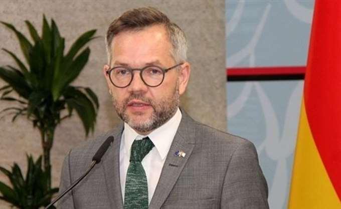Γερμανός ΥΠΕΞ: Υπέρ της έναρξης ενταξιακών διαπραγματεύσεων της ΕΕ με τη Β. Μακεδονία