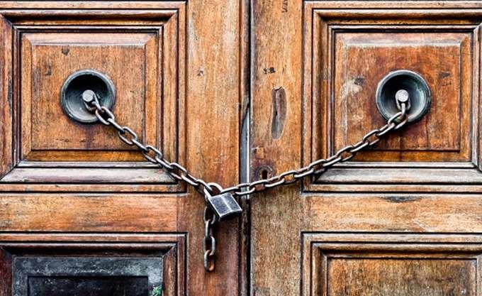 ΑΑΔΕ: Λουκέτα την Πρωτομαγιά για μη έκδοση αποδείξεων