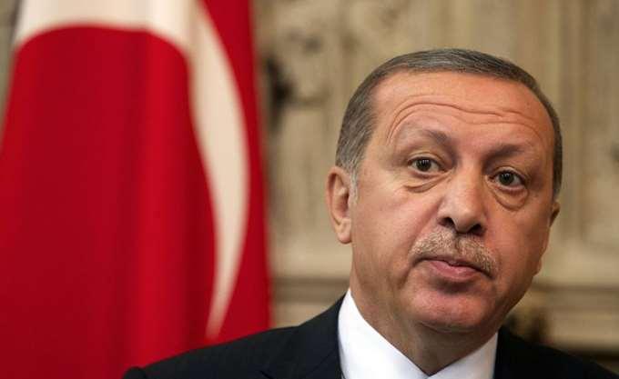 Τουρκία: Η κυβέρνηση απέστειλε στην Εθνοσυνέλευση αίτημα για παράταση κατά τρεις μήνες της κατάστασης έκτακτης ανάγκης