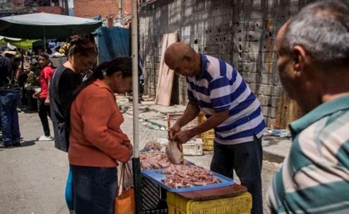 Βενεζουέλα: Γιατί είναι τόσο δύσκολο να λυθεί το πρόβλημα του υπερπληθωρισμού