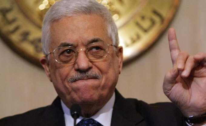Παλαιστίνη: Στο νοσοκομείο εισήχθη ο Μαχμούντ Αμπάς