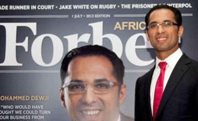 Θύμα απαγωγής ο πιο νέος δισεκατομμυριούχος της Αφρικής