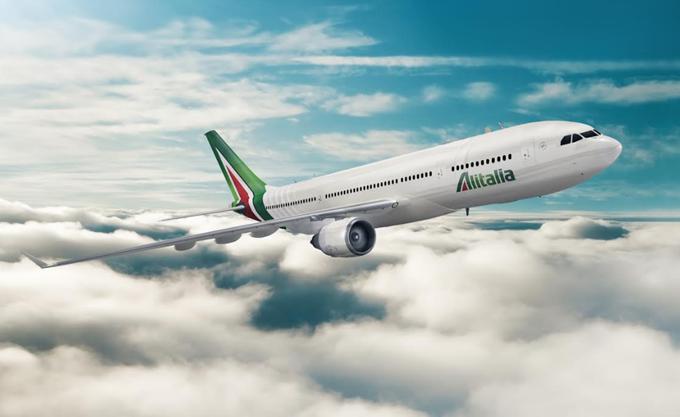 Ιταλία: Το δημόσιο μπορεί να ελέγχει μέχρι και το 15% της νέας Alitalia