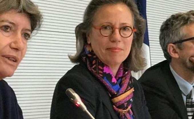 Σαμπίν Τιγιέ: Η συμφωνία για την ελάφρυνση του χρέους πρέπει να τηρηθεί