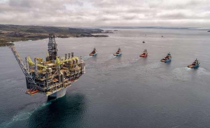ΗΠΑ: Θωρακίζουν πολιτικά και στρατιωτικά τη γεώτρηση της Exxon Mobil