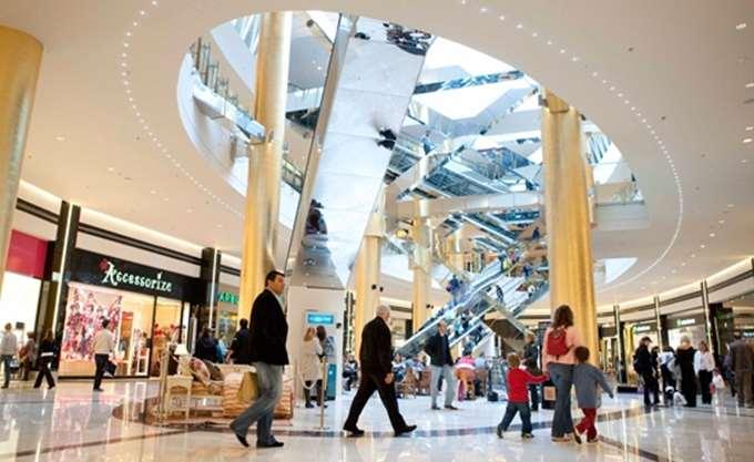 Ποια είναι τα νέα malls που σχεδιάζονται στην Αττική
