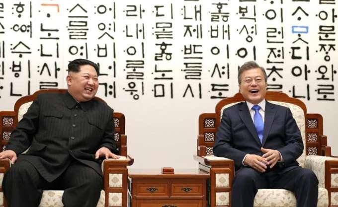 Προς αποπυρηνικοποίηση της χερσονήσου της Κορέας
