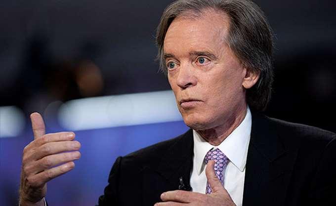 Bill Gross: Τι προκάλεσε το selloff στα αμερικανικά ομόλογα