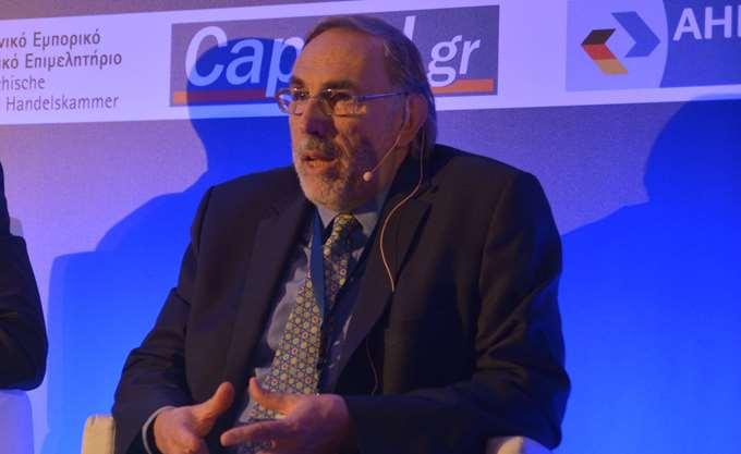 Μ. Μασουράκης: Εμπόδια για την ανάπτυξη η θεσμική αστάθεια και η υπερφορολόγηση